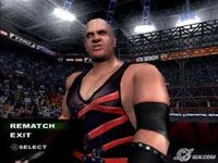 Wwe hctp kane unmasked