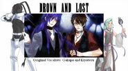 Ixbran and Heartly - Drown and Lost artwork