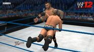 Wwe 12 ddt