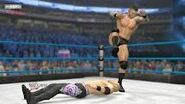 Wwe 12 orton stomp