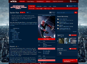 Spider-Man - Amazing Spider-Man Wiki Before