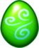 PollenDragonEgg
