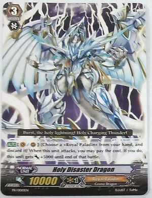 singapore cardfight vanguard online royal paladin card lore