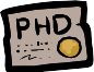 PHD Icon