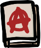 Anarchist Cookbook Icon