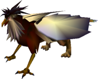 Griffin-FF7