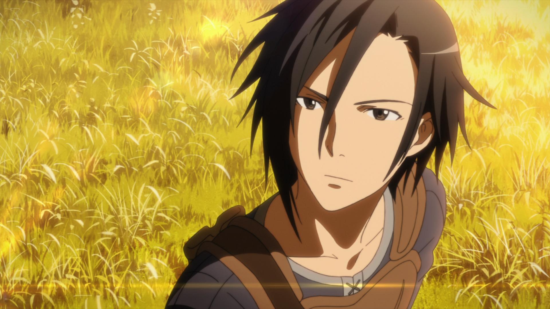 Kirito's SAO Closed Beta Avatar title=
