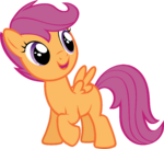 CastleCreator Scootaloo3