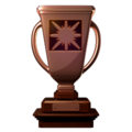 Bronze Trophy