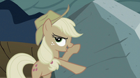 Applejack &#39;since we&#39; S2E02