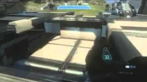 Halo 4 Forge World Walkthrough First Look RTX 2012