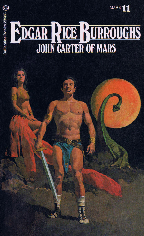 john carter from mars - photo #11