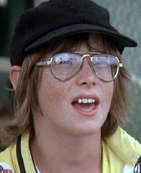Alfred Ogilvie The Bad News Bears Wiki