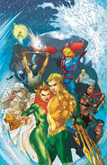 Aquaman Vol 7-13 Cover-3 Teaser