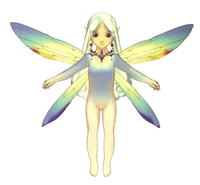 Sylph FFIV DS Art