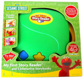 Story Reader