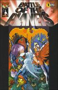 Battle of the Planets Vol 1 1-C