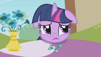 Twilight Sparkle can't decide S01E03