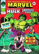 Mighty World of Marvel Vol 1 305