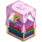 Princess Bed-icon