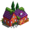 Bear Cottage-icon