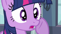 Twilight your spell S2E26