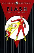 Flash Archives Vol 1 5