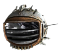 Crows eyebot helmet