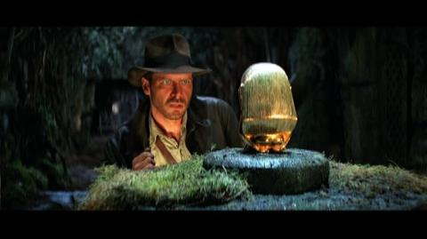 Indiana Jones Collection The Complete Adventures Blu-Ray (2012) - Home Video Trailer for Indian Jones The Complete Adventures