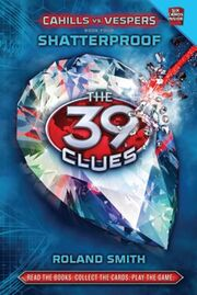 39 Clues CVV Book 4