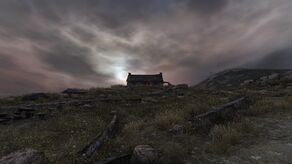 Ghost Bothy