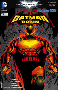 Batman and Robin Vol 2 11