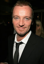Richard Dormer