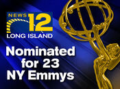 News 12 Long Island&#39;s Nominated For 23 New York Emmy Awards Video Promo From March 2010