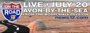 News 12 New Jersey's On The Road, Avon-By-The-Sea Video Promo For July 20, 2012