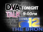 News 12 The Bronx&#39;s DiVA Talk Video Promo For Wednesday Night, October 13, 2010