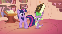 Twilight &#39;We found the Elements&#39; S2E02