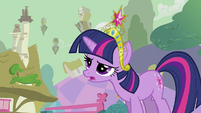 Twilight &#39;I&#39;ve figured out&#39; S2E02