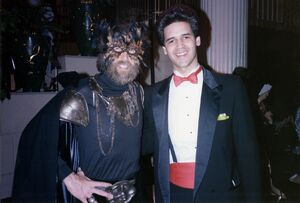 Jim Henson and Gabriel Velez 300dpi