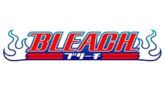 Bleach logo rendered