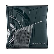 Halo 4 Limited Edition Console