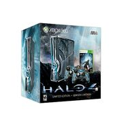 Halo 4 Limited Edition Console Box
