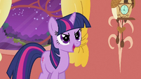 Twilight 'I've got to fight for my friendships' S2E02