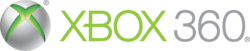 Current Xbox 360 Logo