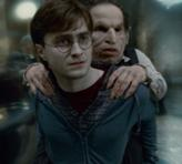 Harry y Griphook