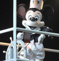 SteamboatMickey Fantasmic!
