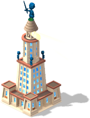 Lighthouse Of Alexandria-SE