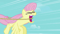 Fluttershy &#39;Meanie!&#39; S2E02