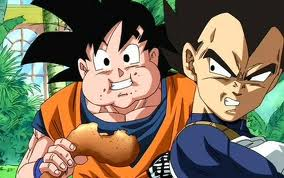 DBMovieGokuVegeta2013