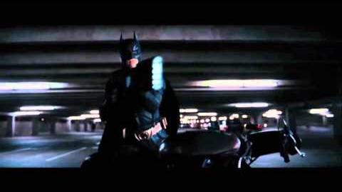 "The Dark Knight Rises - In Cinemas July 20 - 30 ""Pulse"" Quotes"